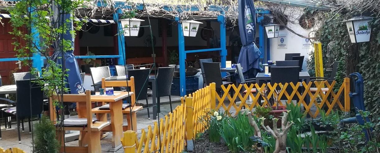 Restaurant Die Deutsche Kneipe