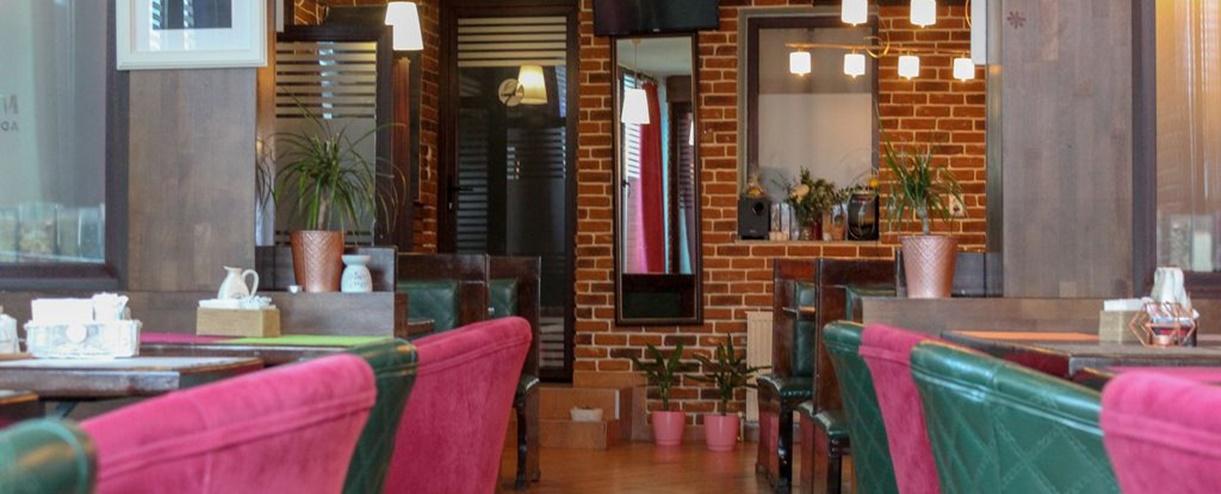 Restaurant Doma Urban Bistro