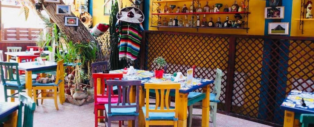 Restaurant El Torito