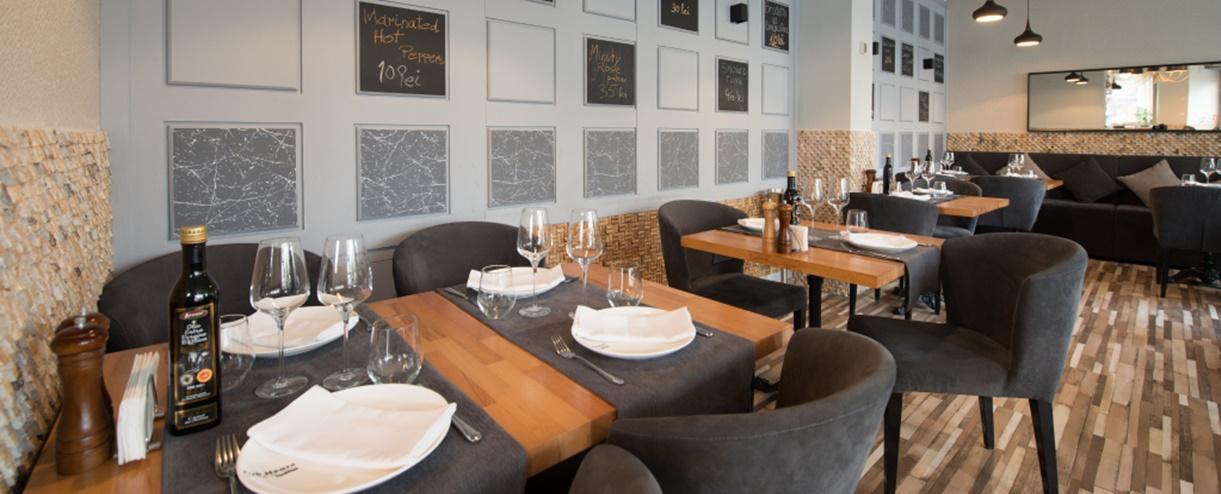 Restaurant Fish House