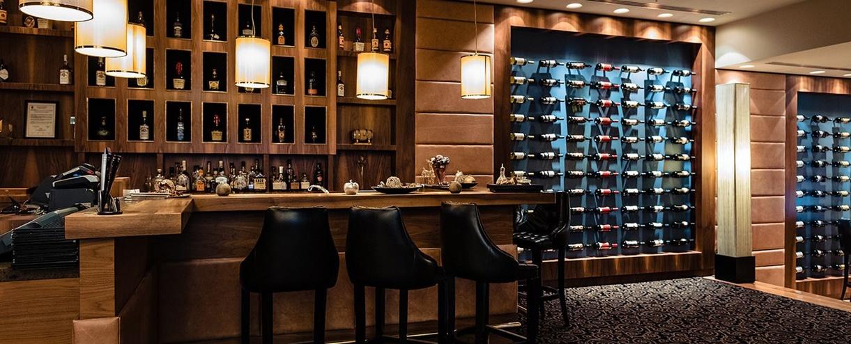 Restaurant JW Steakhouse