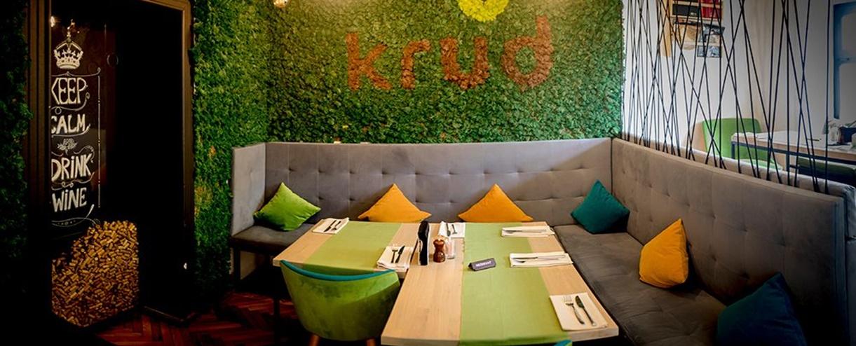 Restaurant Krud Braserie
