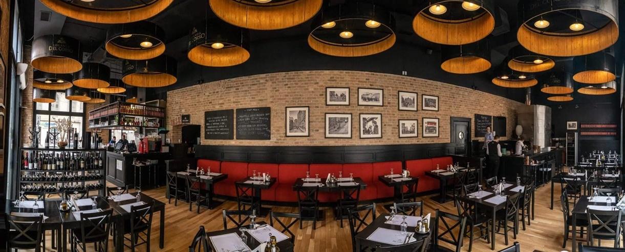 Restaurant Locanda Del Corso