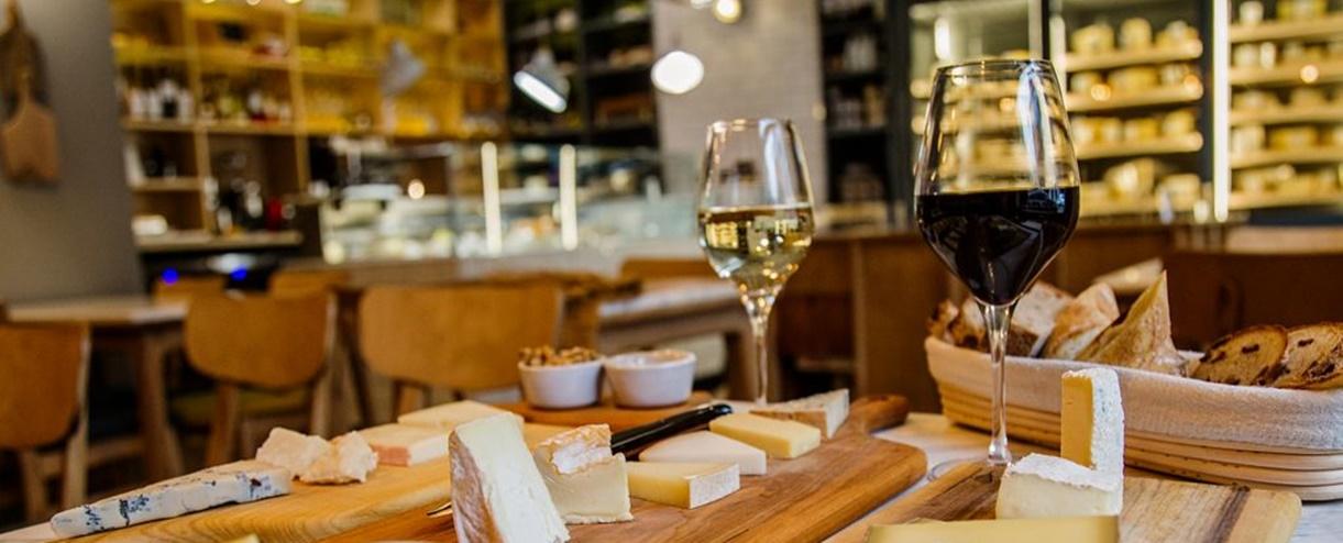 Restaurant Mésange Fromagerie