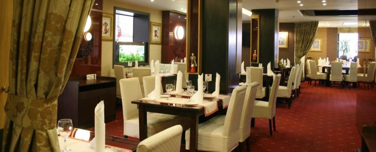Restaurant Nan Jing