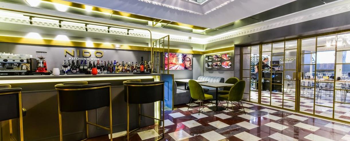 Restaurant Nido Kitchen & Wine
