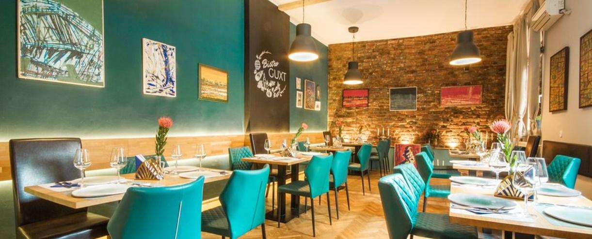 Restaurant Noeme - Former GUXT