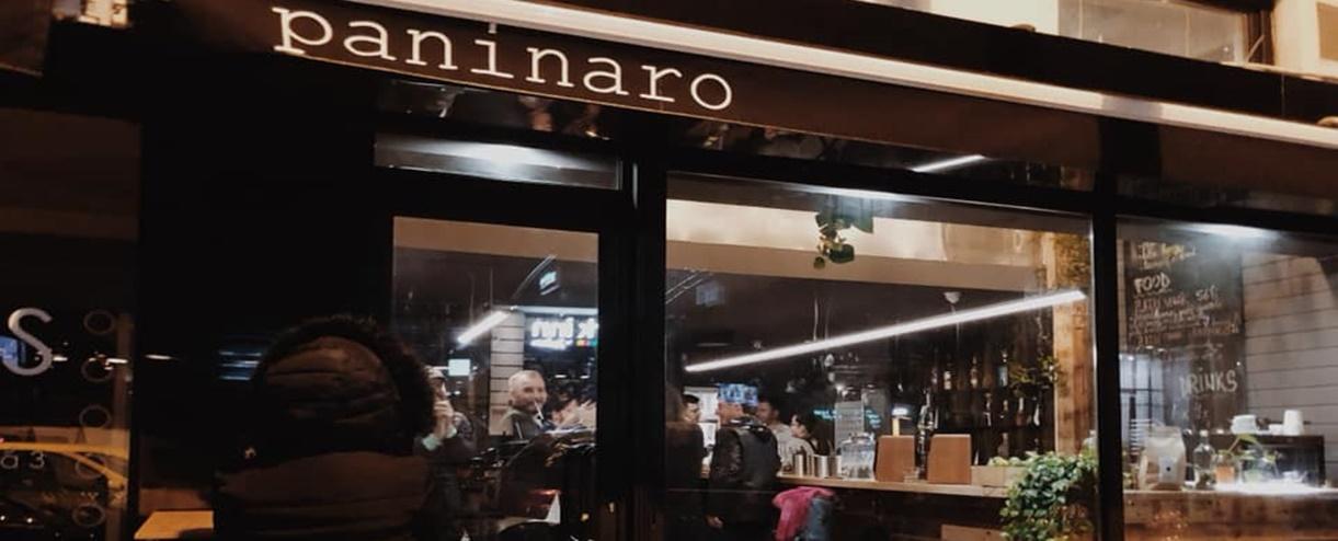 Restaurant Paninaro