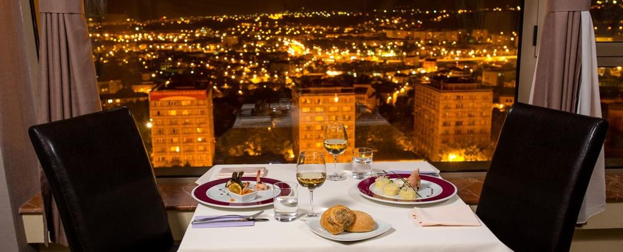 Restaurant Panoramic