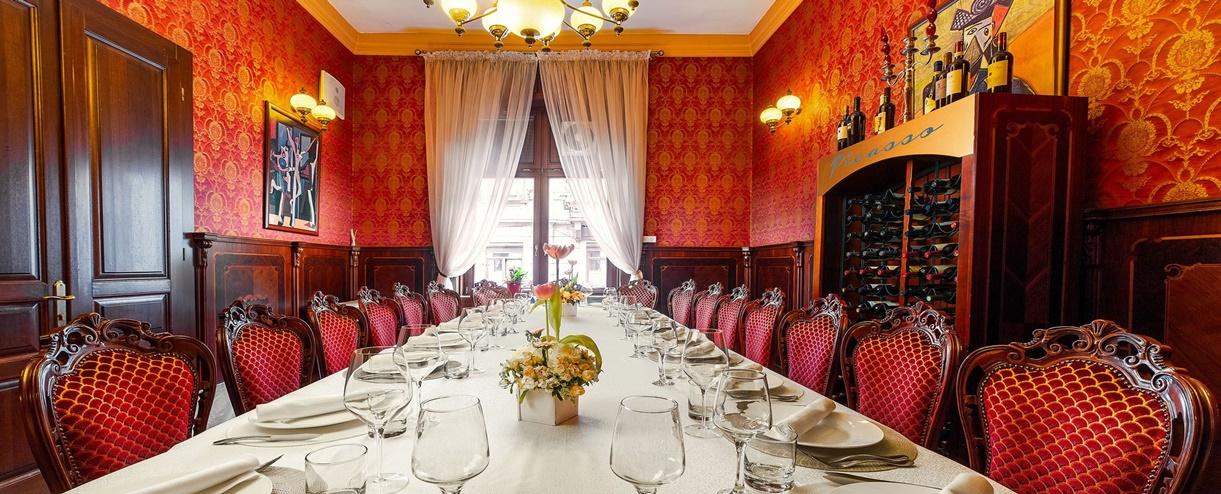 Restaurant Ristorante Picasso