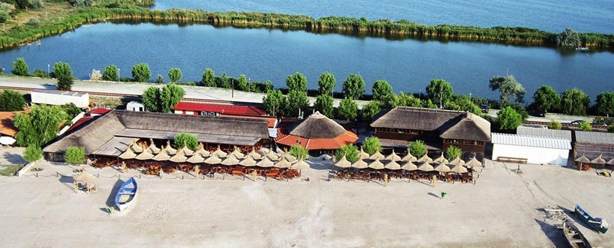 Restaurant Popasul Pescarilor