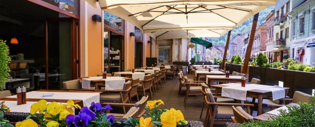 Restaurant Prato