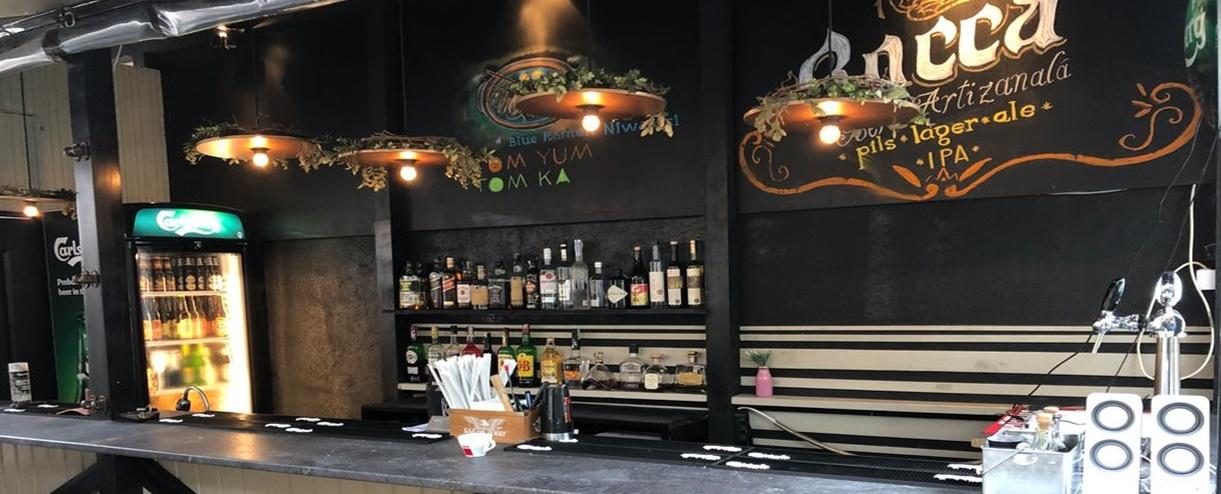 Restaurant Rocca by The Jar
