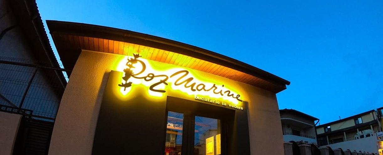 Restaurant Rozmarine