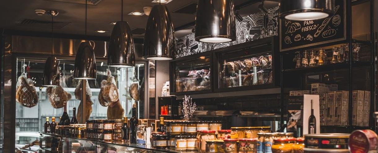 Restaurant SARA Restaurant