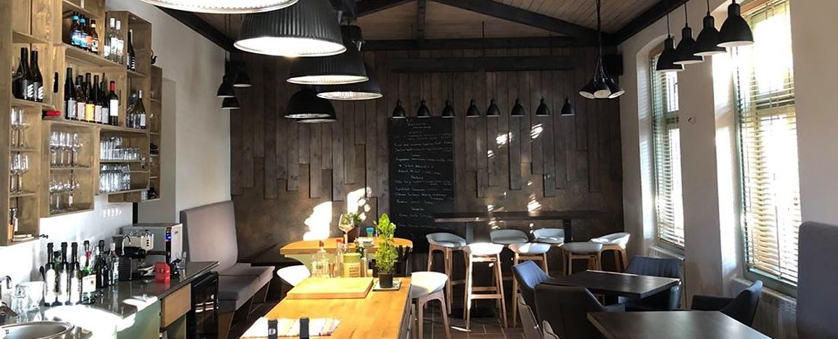 Restaurant Schwarz Bistro
