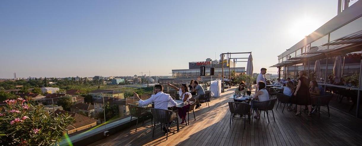 Restaurant Sky