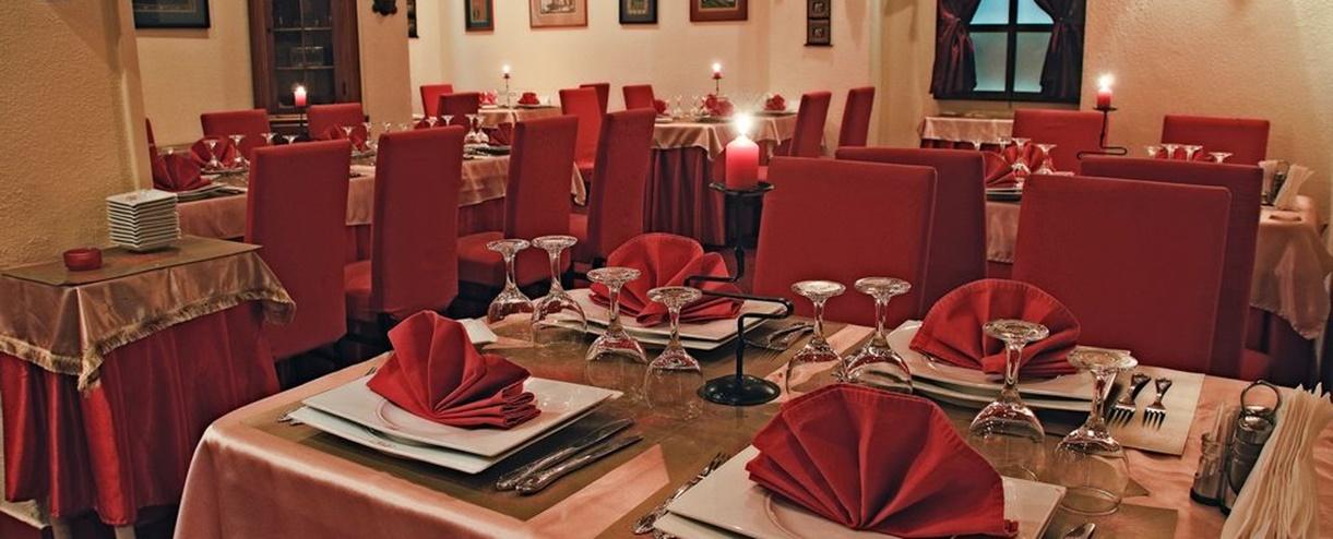 Restaurant Taj Indian Restaurant