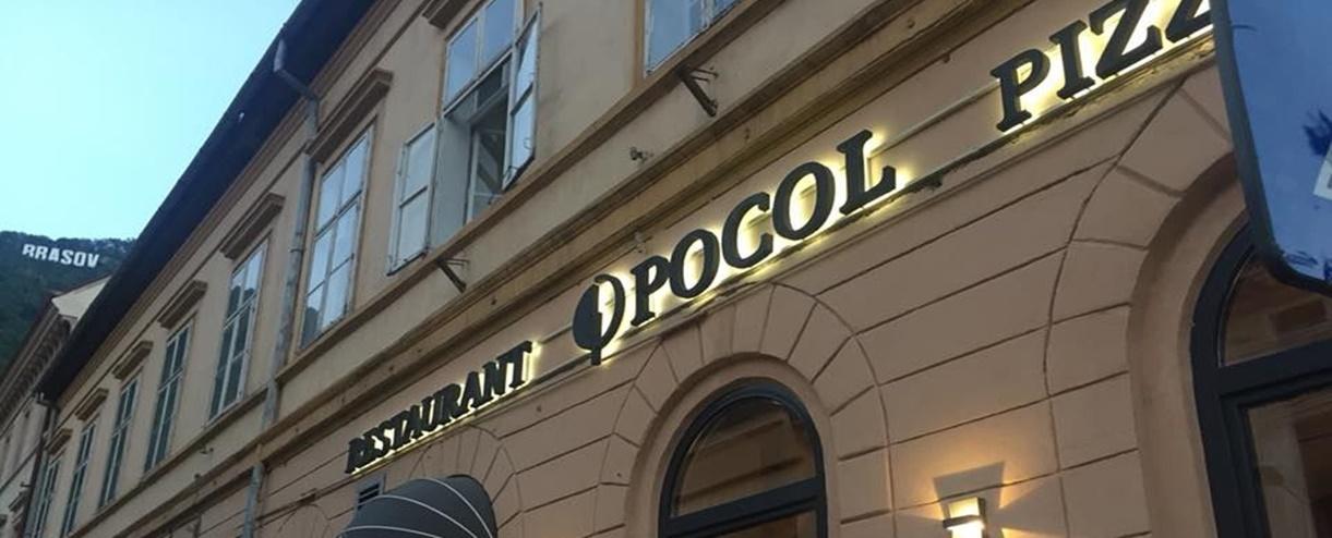 Restaurant Trattoria Pocol