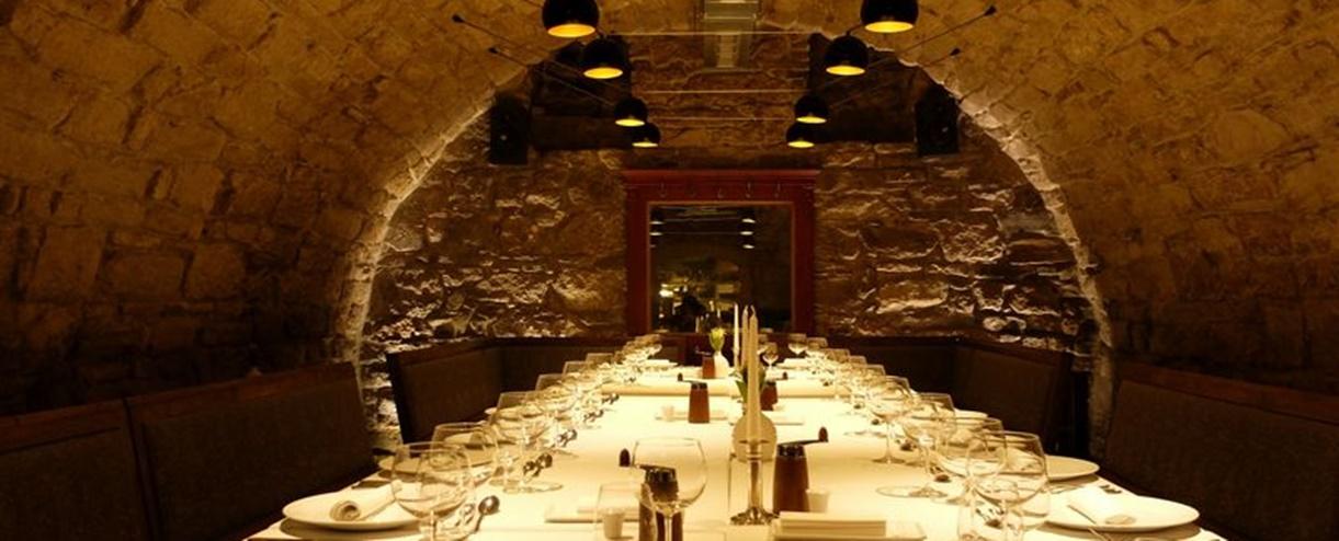 Restaurant VIA