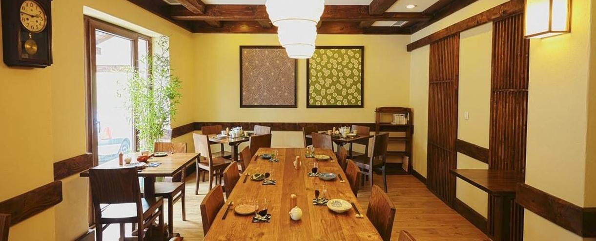Restaurant YUKI Japanese Home Dining