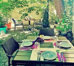 Restaurant Marin & Friends