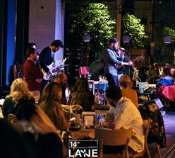 Restaurant 14thLANE