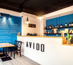 Restaurant Avido Bistro