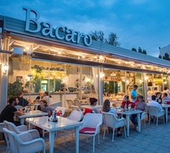Restaurant Bacaro Port