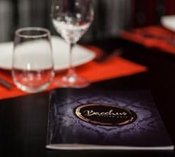 Restaurant Bacchus Bistro Chic