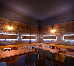 Restaurant Bibliotheque - Coffee, Wine & Food Bistro