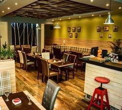 Restaurant Bistro 27