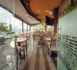 Restaurant Brasserie 41