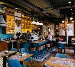 Restaurant Bujolé