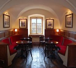 Restaurant Café Wien