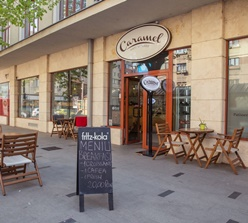 Restaurant Caramel