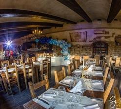 Restaurant Casa Antinori