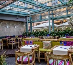 Restaurant Casa Hirscher