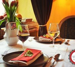 Restaurant Casa Terra