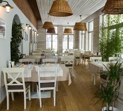 Restaurant Cherhanaua Ancora