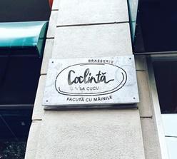 Restaurant Coclinta Brasserie