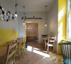 Restaurant Galli, rôtisserie Française