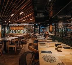 Restaurant Gastrolab Wine & Food Experience