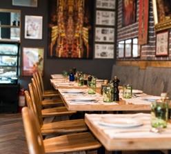 Restaurant Grano