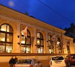 Restaurant Hermania