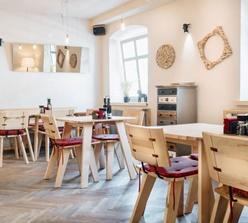 Restaurant Hochmeister delikat'essen