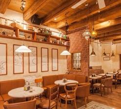 Restaurant Iberico