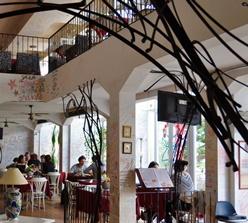 Restaurant Romeo e Giulietta Pizzeria Restaurant