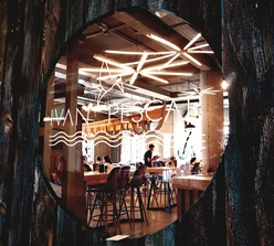 Restaurant Ivan Pescar & Scrumbia Bar