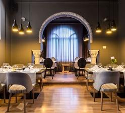 Restaurant Joseph By Joseph Hadad